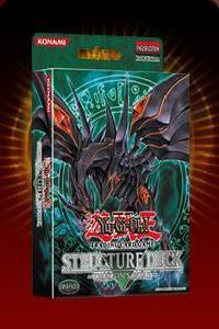 Yu-Gi-Oh Structure Deck: Dragons Roar - 1st Edition