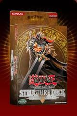 Yu-Gi-Oh Structure Deck: Warrior's Triumph - Unlimited Edition