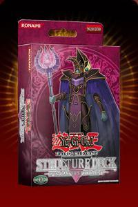 Yu-Gi-Oh Structure Deck: Spellcasters Judgment - Unlimited Edition