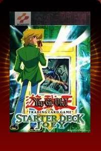 Joey Unlimited Edition Starter Deck