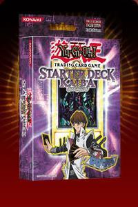 Kaiba Evolution 1st Edition Starter Deck