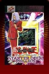 Yu-Gi-Oh Pegasus Unlimited Starter Deck
