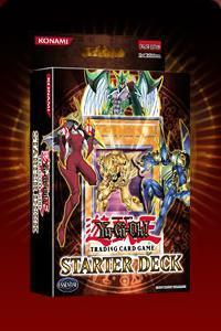 Yu-Gi-Oh 2006 Starter Deck