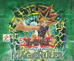 Magic Ruler Unlimited Booster Box (24 packs)