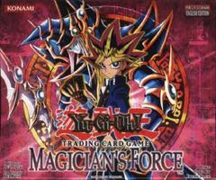 Magicians Force Unlimited Booster Box (24 Packs)