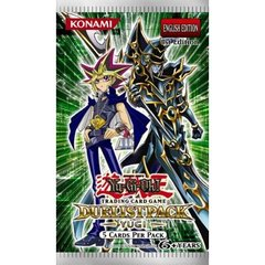 Duelist Pack: Yugi 1st Edition Booster Box