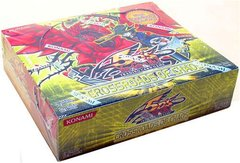 Crossroads of Chaos 1st Edition Booster Box