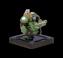 Howitzer Ape Elite