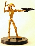 Battle Droid Officer # 13