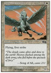 Pegasus Charger