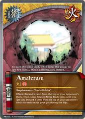 Amaterasu - PR-037 - Common - 1st Edition