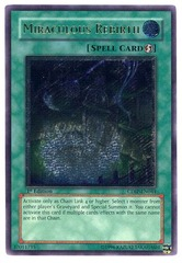 Miraculous Rebirth - CDIP-EN044 - Ultimate Rare - 1st Edition