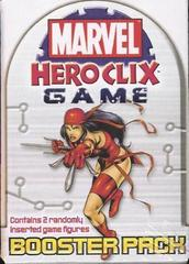 Hero Clix Universe Booster