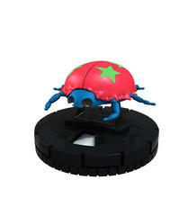 4-Starred Ladybug of Doom (001)