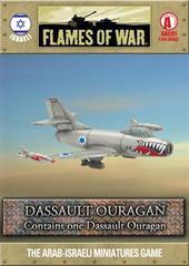 AAC01: Dassault Ouragan