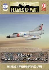 AAC02: Shahak (Dassault Mirage)