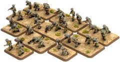 Ch'ir Mamochan (Motorised) Platoon