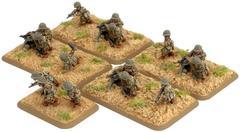 AIS724: Tzanhanim Machine-gun Platoon