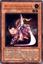 Mystic Swordsman LV2 - SOD-EN011 - Ultimate Rare - 1st Edition