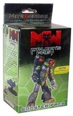 Mechwarrior: Falcons Prey Booster Pack