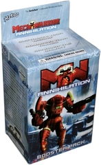 Mechwarrior: Annihilation Booster Pack
