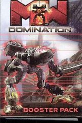 Mechwarrior: Domination Booster Pack