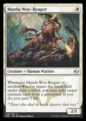 Mardu Woe-Reaper - Foil
