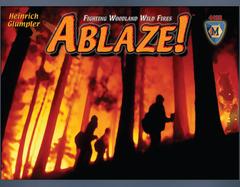 Ablaze!