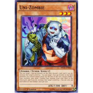 Zombie Edition Gi Common Uni Yu OhSingles En040 1st Sece uPkXZi