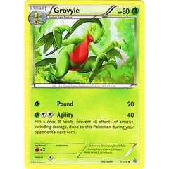Grovyle - 7/160 - Uncommon