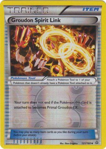 Breloom 16//160 Primal Clash Reverse Holo Mint Pokemon Card