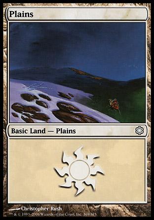 Plains (369)