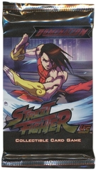 Street Fighter Domination Booster Pack