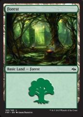 Forest (185/185) - Foil