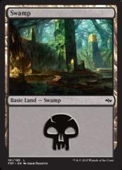 Swamp (181/185) - Foil