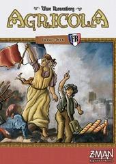 Agricola: France Deck
