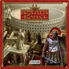 Provincia Romana