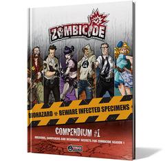Zombicide: Compendium 1