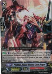 Perdition Dragon, Menace Laser Dragon - BT17/012EN - RR