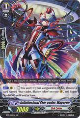 Infinitesimal Star-vader, Mayoron - BT17/021EN - RR