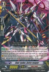 Star-vader, Astro-reaper - BT17/044EN - R