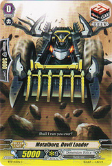 Metalborg, Devil Loader - BT17/113EN - C