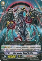 Star-vader, Metal Griffin - BT17/116EN - C