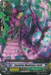 Carnation Musketeer, Pertti - BT17/138EN - C on Channel Fireball