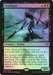 Soulflayer - Foil - Prerelease Promo