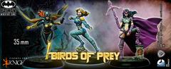 Birds of Prey (3)