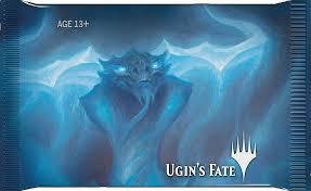 Ugins Fate Booster Pack