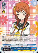 NK/W30-E079 R Infatuation, Marika
