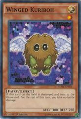 Winged Kuriboh - SDHS-EN016 - Common - 1st Edition