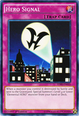 Hero Signal - SDHS-EN035 - Common - 1st Edition